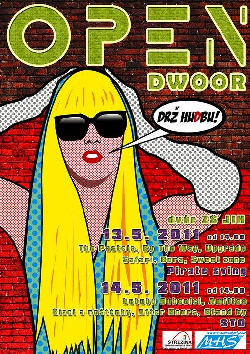 Open Dwoor fest